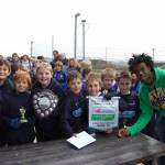 Plymouth & West Devon Primary Football