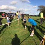 Plymouth SSP Primary Warm Up XC 2