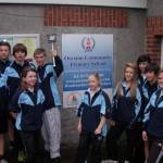 Community Action Through Sport [C.A.T.S]