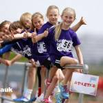 Devon Summer School Games
