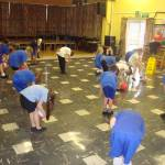 School to Club Link Days - Multi Skills