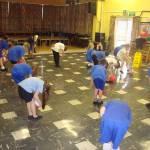 School to Club Link Days - Multi Skills