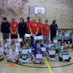 Stoke Damerel Year 2 Multi Skills Festival