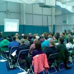 Primary PE Conference 2010
