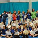 Year 3/4 Invasion Games Festivals 2010