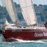 The John Laing is coming back to Plymouth!