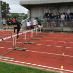 Level 2 Super 8's Athletics