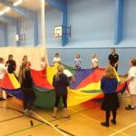 An Advocacy Paper for Physical Education