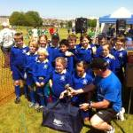 WEST DEVON PRIMARY TAG RUGBY FESTIVAL