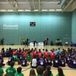 Devon Spring Ability Games