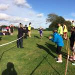Tor Bridge Family Cross Country 2015