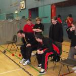 Boccia Event a HUGE success!