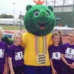 Devon Summer School Games Cancelled
