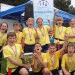 Marjon Primary Tag Rugby