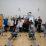 Secondary SEN Rowing Event