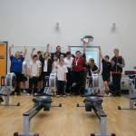 Secondary SEN Rowing Event