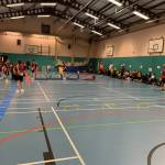 KS1 Indoor Athletics 04.03.20