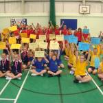Plymouth Schools Indoor Athletics