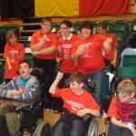 Wheelchair Rugby GB Cup
