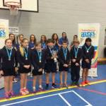 Compton retain Level 2 High-Five Trophy