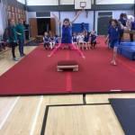 KS1 Gymnastics Festival 1st March 2017