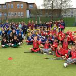 SDCC Year 5&6 Hockey Festival 15.03.17