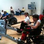 SEN Secondary Rowing Competition