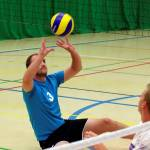 Sportivate - Sitting Volleyball Sessions