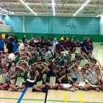 Stoke Damerel 2nd Indoor Athletics