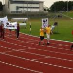 Plymouth and West Devon Primary Athletics 12