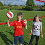 Free Volleyball Sessions