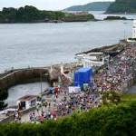 Plymouth Half Marathon School's Challenge