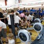 Plymouth Indoor Rowing Champs 5th Feb 2014