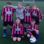 Tor Bridge Family Y5/6 Football