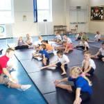 Gymnastics - School Club LInk Day Weston Mill