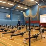 Secondary Indoor Rowing Championships 2020