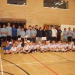Stoke Damerel Year 1/2 Multi Skills Festival