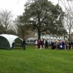 Orienteering Devonport Park