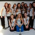 Dancers Excel in South West Competition