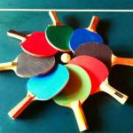 F/KS1 Staff Inset - Table Tennis
