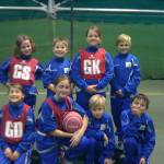Primary Netball Events Update