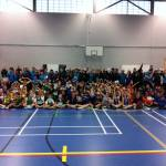 Level 2 School Games Athletics 2013