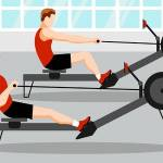 Indoor Rowing Leaderboard 2020-2021