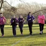 Ladies Leadership in Running Fitness