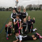 Primary Hockey Success at Plymstock School