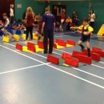 Indoor Athletics Festival - Eggbuckland