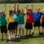 Plympton Family Foundation/Y1 Kwik Cricket