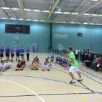 Plymouth SSP level 2 Tennis
