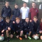 Primary & Special Schools Football