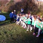 Plymouth SSP Year 3/4 XC